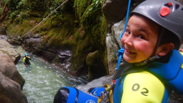 Totem-Canyon-canyoning-grenoble-1