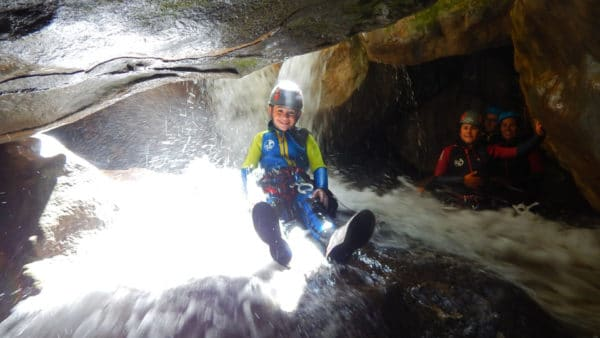 Totem-Canyon-canyoning-grenoble-2