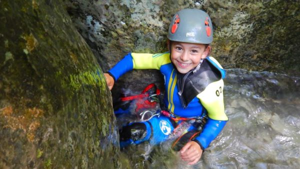 Totem-Canyon-canyoning-grenoble-3