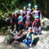 Totem-Canyon-canyoning-grenoble-4