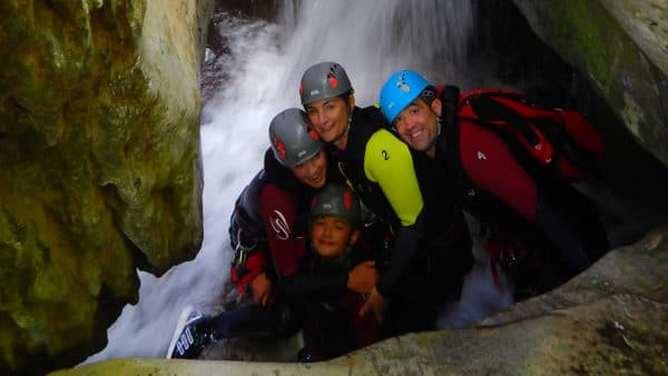Totem-Canyon-canyoning-grenoble-5