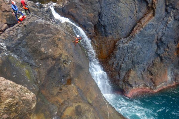 Canyoning-aux-acores-11