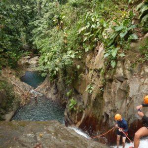canyoning-Guadeloupe-6