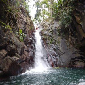 canyoning-Guadeloupe-7