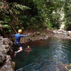 canyoning-Guadeloupe-8