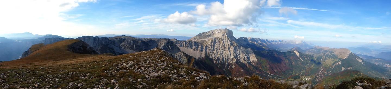 Pilier Sud au Mont Aiguille – Escalade